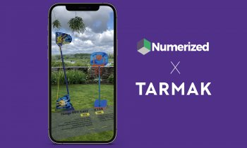 Tarmak launches the first WebAR product comparator